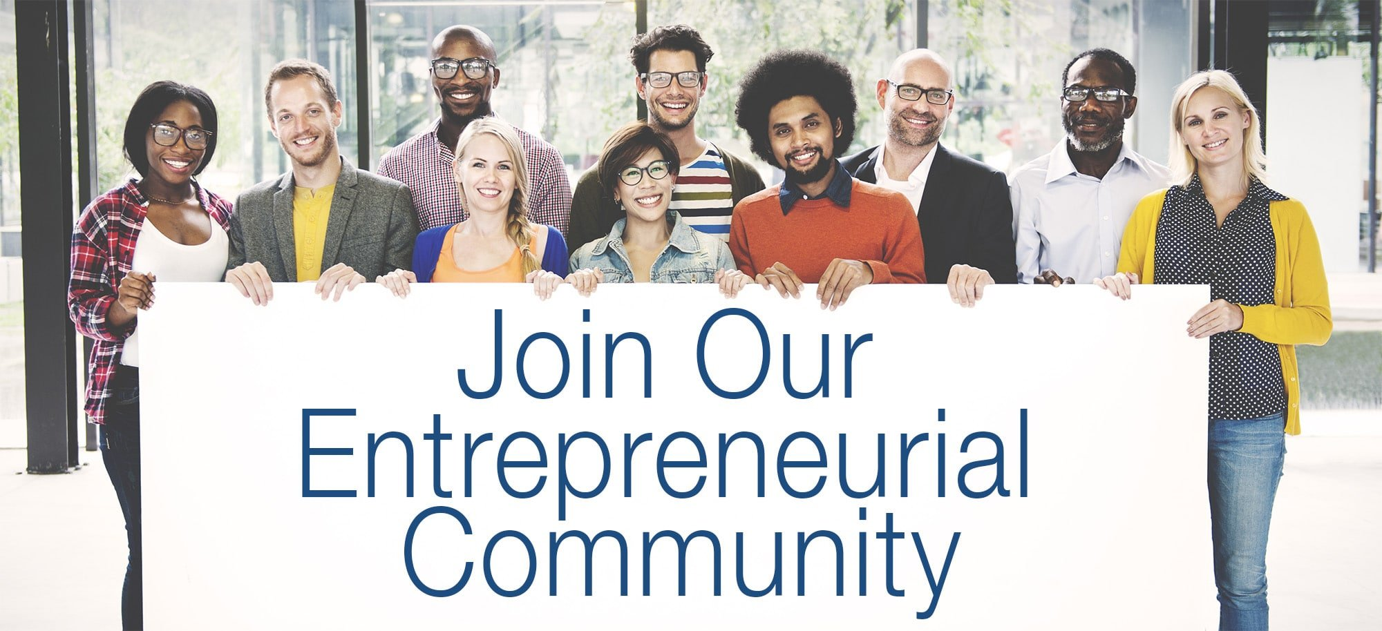 BACD - Join our entrepreneurial community