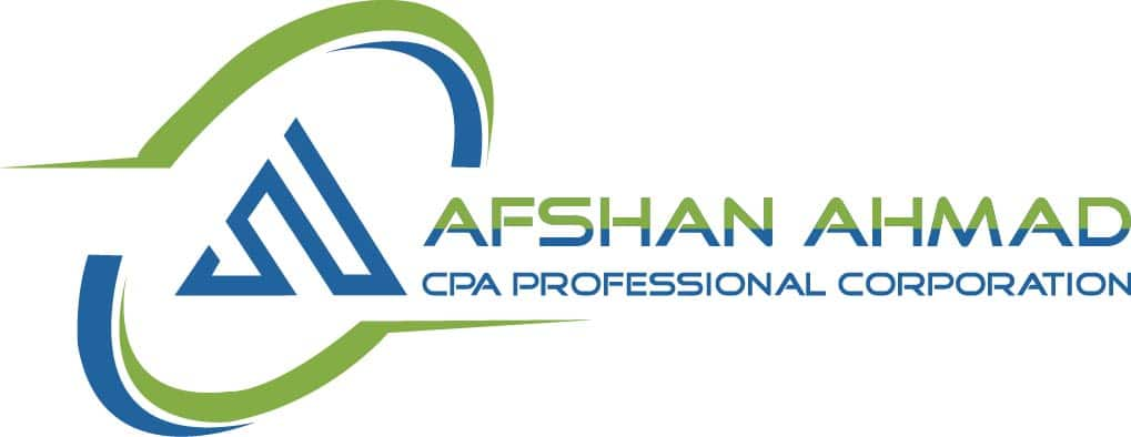 Afshn Ahmad CPA Professional Corporation