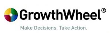 Growth Wheel Logo