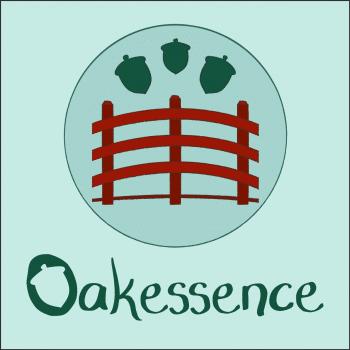 Oakessence Logo