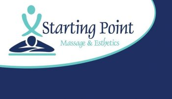 Starting Point Massage Logo