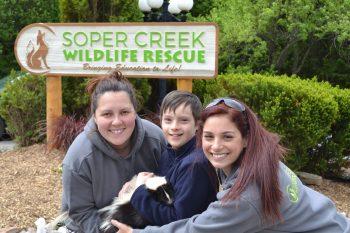 Soper Creek Wildlife