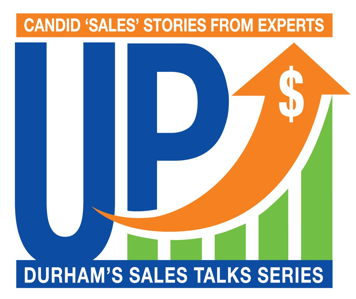 UP SALES LOGO