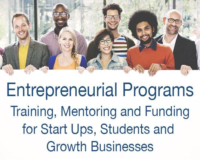 Entrepreneurial Program image