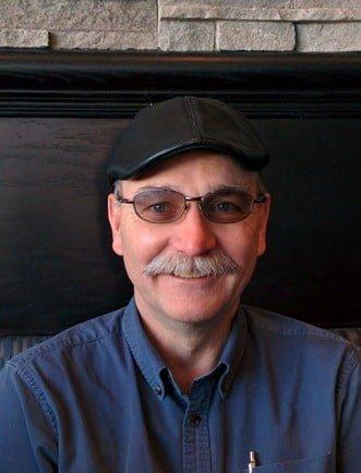 Picture of Dan Beresford