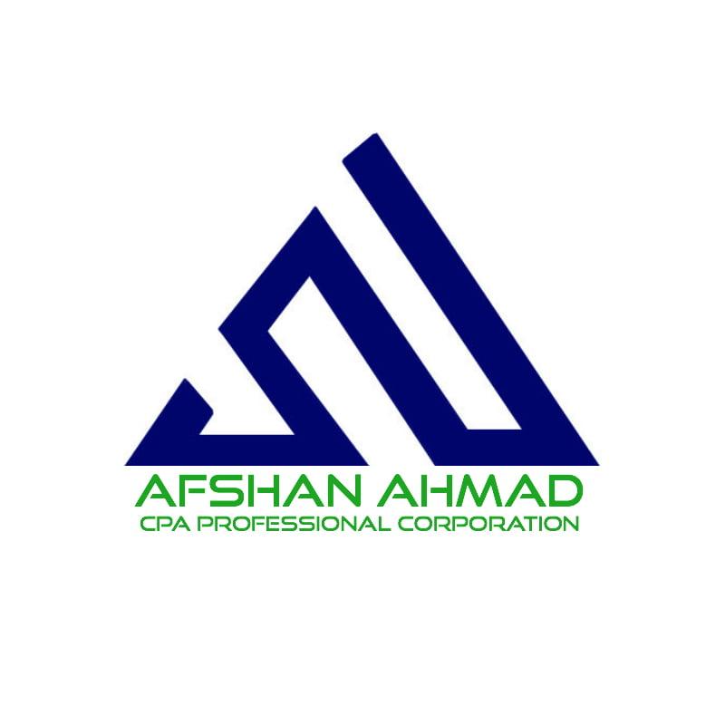 Afshan Ahmed Logo