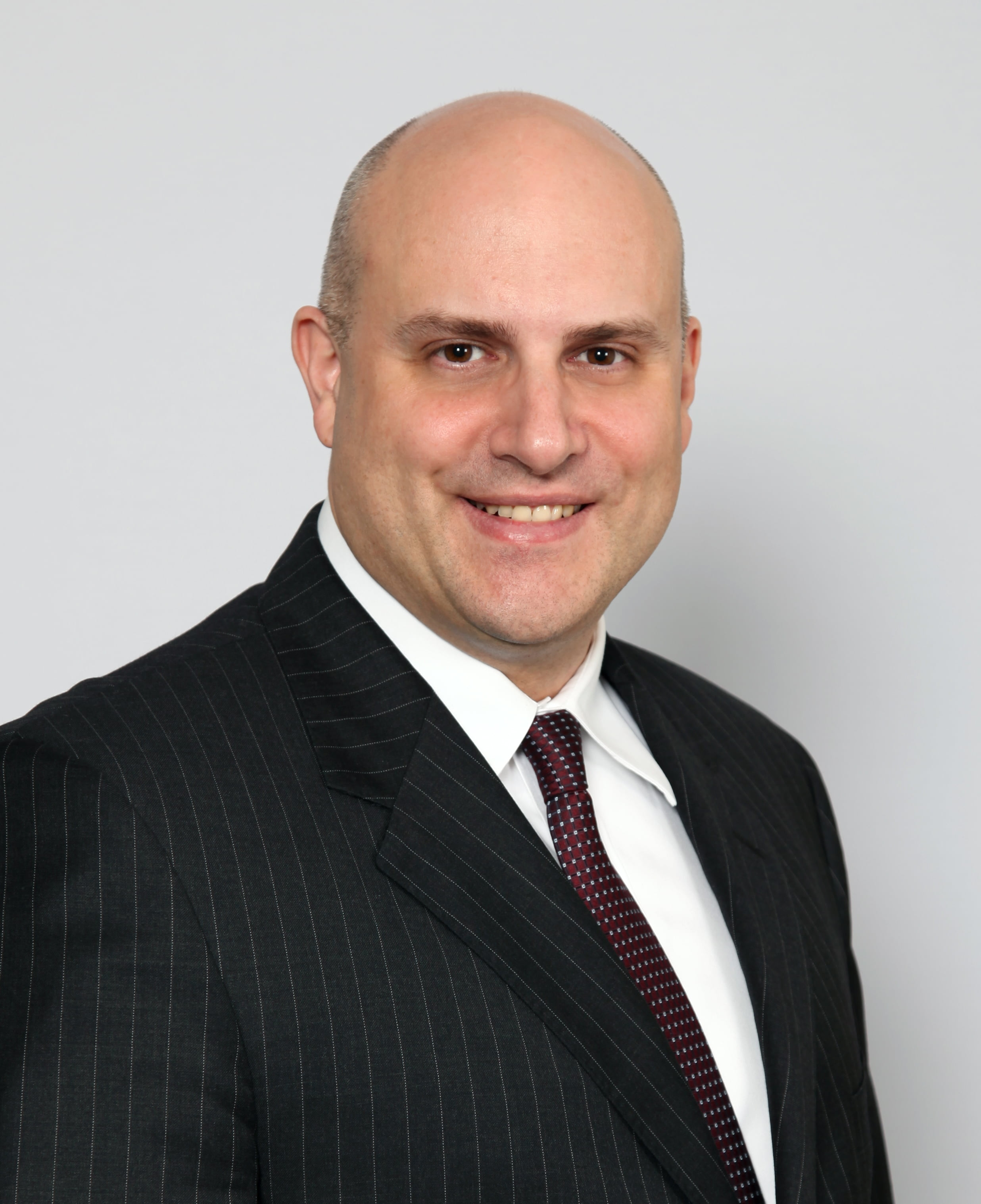 Tony Orsi Headshot
