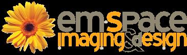 em space - image and design