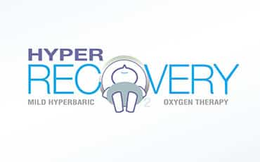 Hyper Recovery - mild hyperbaric Oxygen Therapy