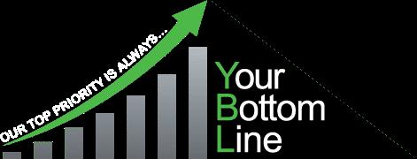 your bottom line