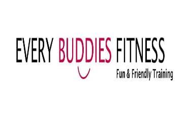 Everybuddies Fitness - Fun & Friendly Training