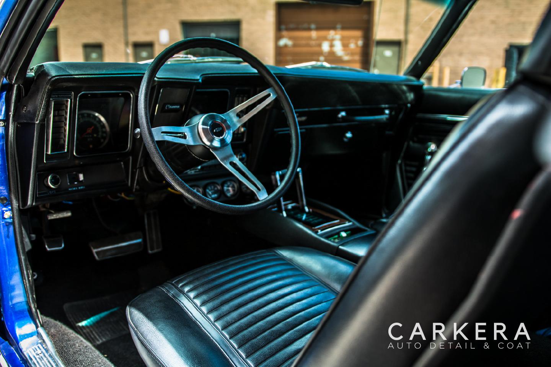 Carkera Auto Detail & Coat