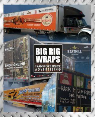 Big Rig Wraps