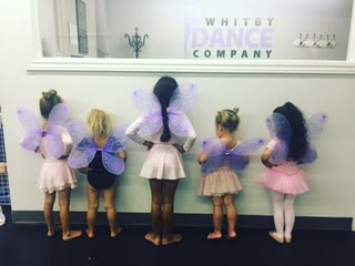 Whitby Dance Company