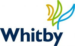 Town of Whitby Logo