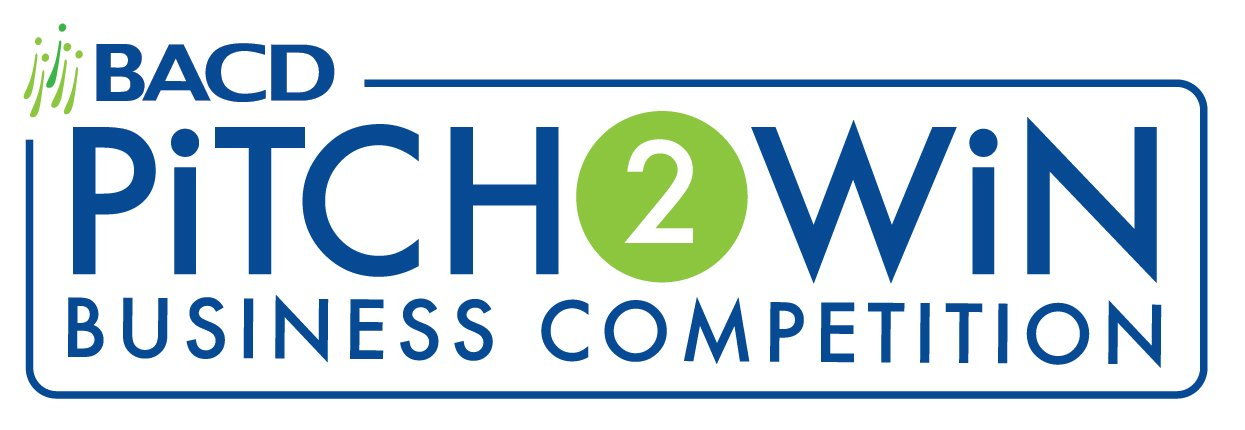 BACD-Pitch2Win! Logo
