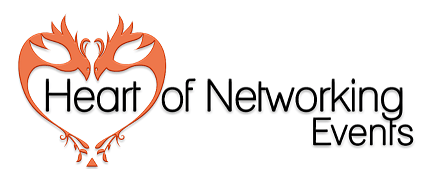 HeartofNetworking Logo