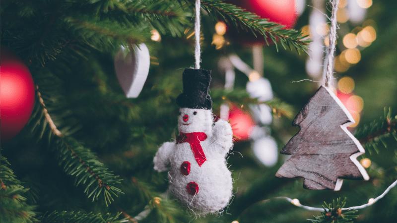 Christmas Business Decorations.Celebration Christmas Christmas Decorations 704218