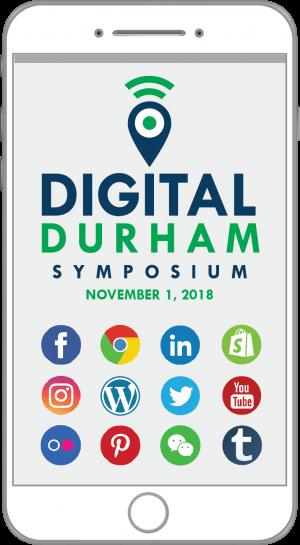 Digital Durham Phone