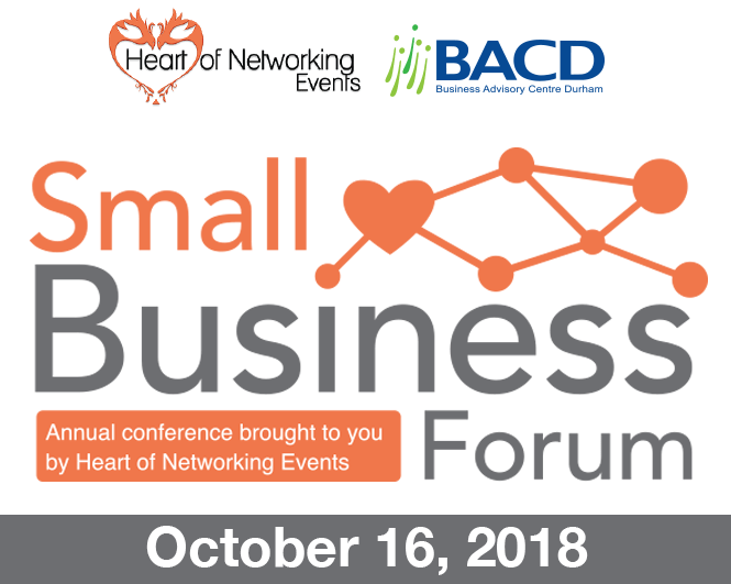 Small Business Forum Web Promo