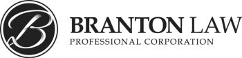 Branton Law Logo