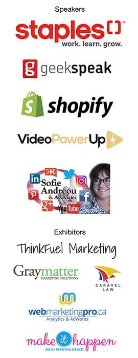 DD Symposium speaker logos