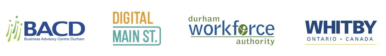 Digital Durham Sponsors 2019