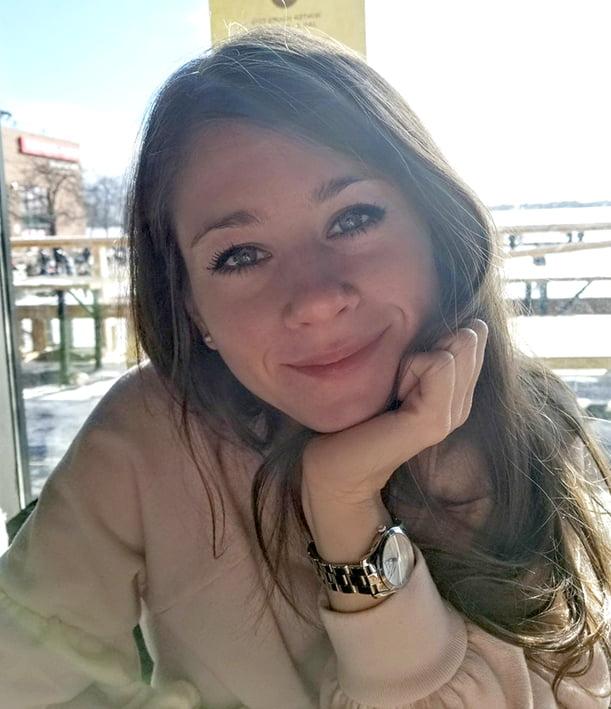 Kristin Pellerin Photo