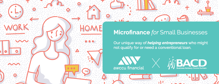 AWCCU FInancial Microfinancing