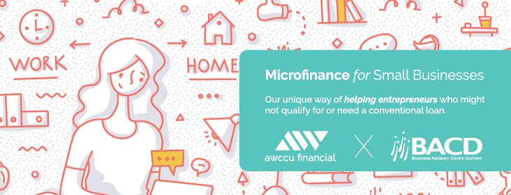 AWCCU FInancial Microfinancing