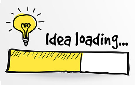 Idea loading-Web