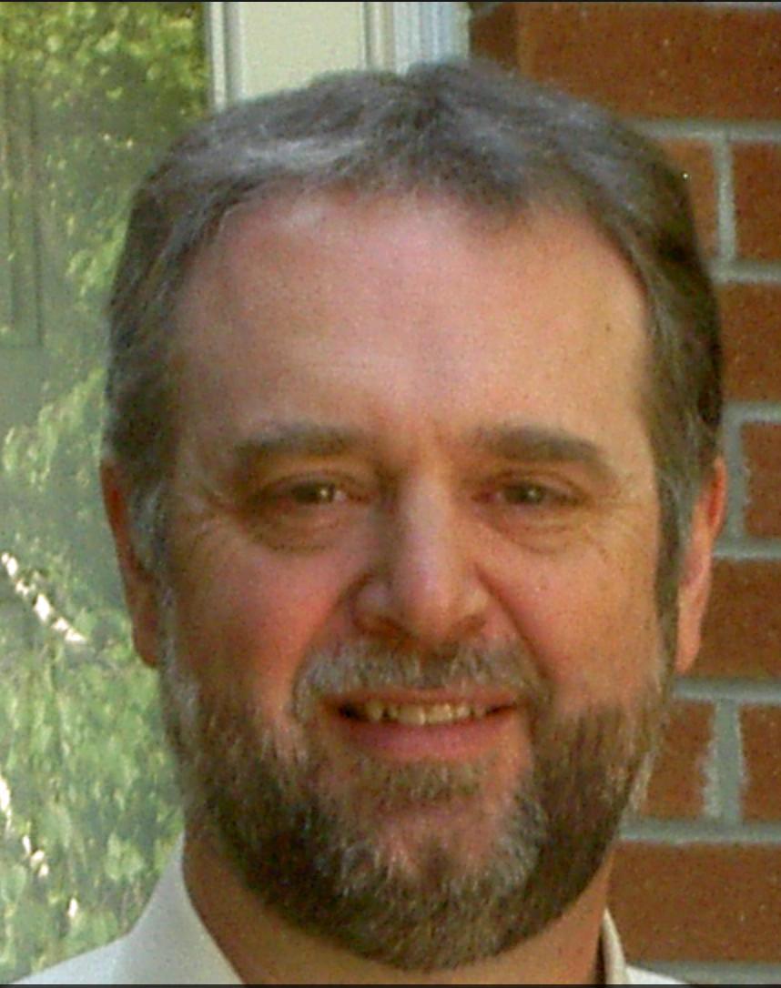 Bert Notarius headshot