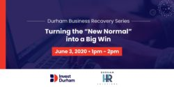Durham Business Recovery Series Event Image