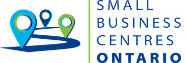 Small Business Centres Ontario logo